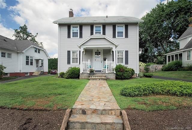 24 Spring Garden Street, Hamden, CT 06517 (MLS #170432662) :: GEN Next Real Estate