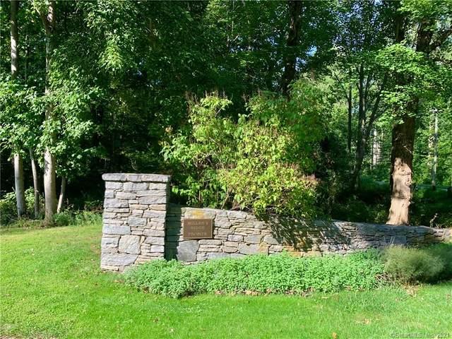 7 Thomas Waite Road, Old Lyme, CT 06371 (MLS #170432684) :: Chris O. Buswell, dba Options Real Estate