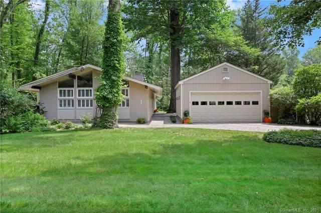 1 Blind Brook Road S, Westport, CT 06880 (MLS #170432687) :: Kendall Group Real Estate | Keller Williams