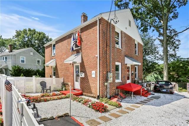 74-76 Priscilla Circle Circle, Bridgeport, CT 06610 (MLS #170432701) :: GEN Next Real Estate