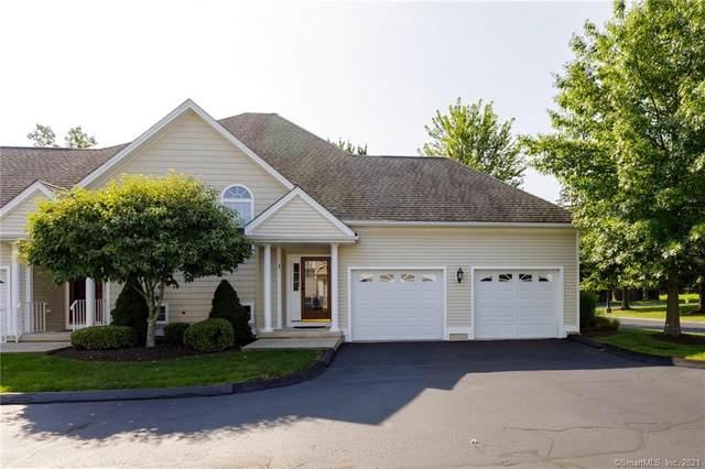 37 Booth Avenue #1, Watertown, CT 06779 (MLS #170432724) :: GEN Next Real Estate