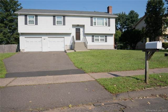 6 Depauw Circle, East Hartford, CT 06108 (MLS #170432734) :: Linda Edelwich Company Agents on Main