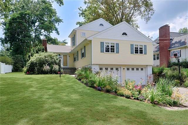 115 Shady Hill Road, Fairfield, CT 06824 (MLS #170432741) :: Kendall Group Real Estate | Keller Williams