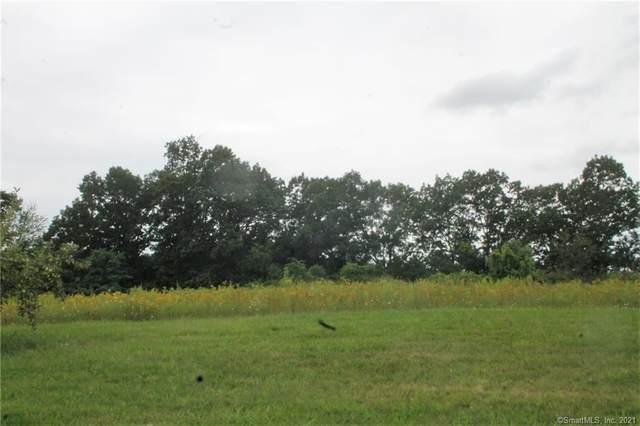487 Foote Road, Glastonbury, CT 06073 (MLS #170432776) :: GEN Next Real Estate