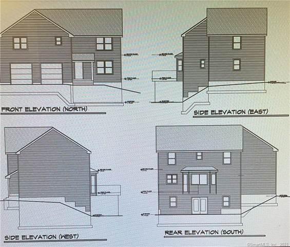 163 Hills Street, East Hartford, CT 06118 (MLS #170432783) :: Kendall Group Real Estate | Keller Williams