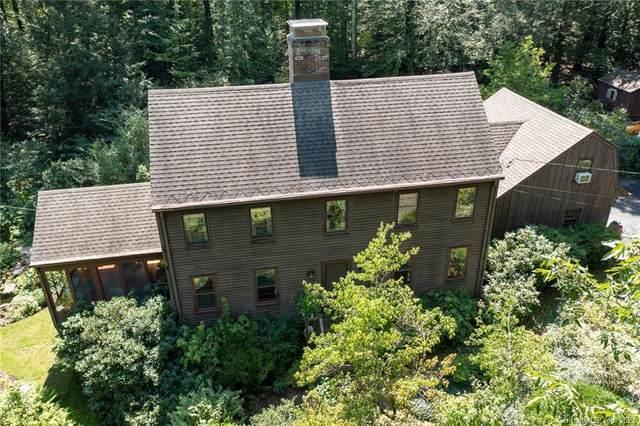 1220 Copper Hill Road, Suffield, CT 06093 (MLS #170432800) :: GEN Next Real Estate
