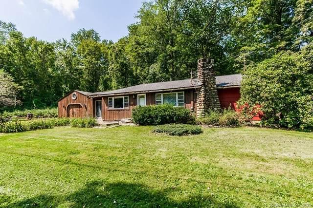 15 Deerfield Drive, Ashford, CT 06278 (MLS #170432821) :: Michael & Associates Premium Properties | MAPP TEAM