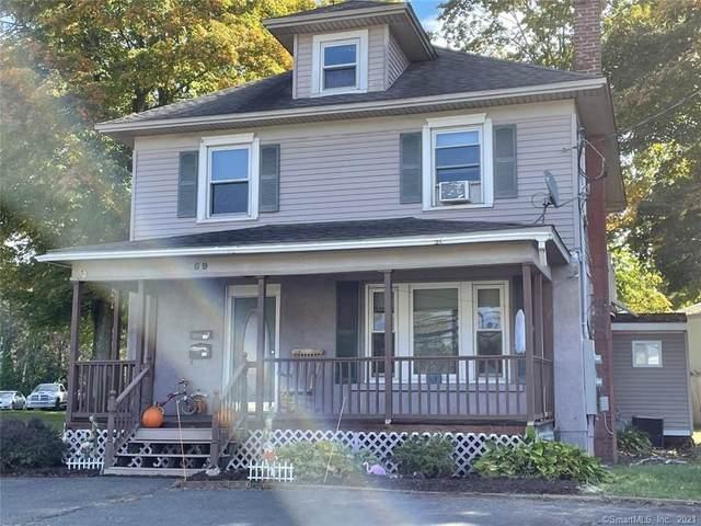 969 South Main Street, Southington, CT 06479 (MLS #170432822) :: Michael & Associates Premium Properties | MAPP TEAM