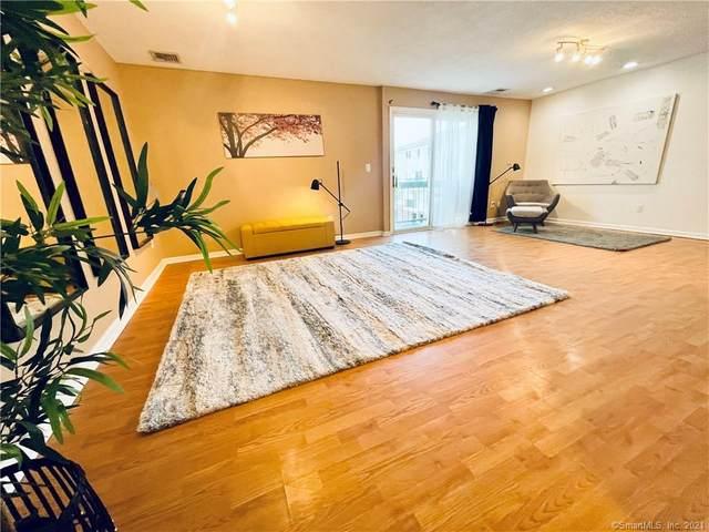 219 S Broad Street N204, Meriden, CT 06450 (MLS #170432866) :: GEN Next Real Estate