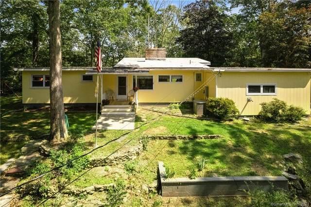 81 Military Highway, Ledyard, CT 06335 (MLS #170432888) :: GEN Next Real Estate