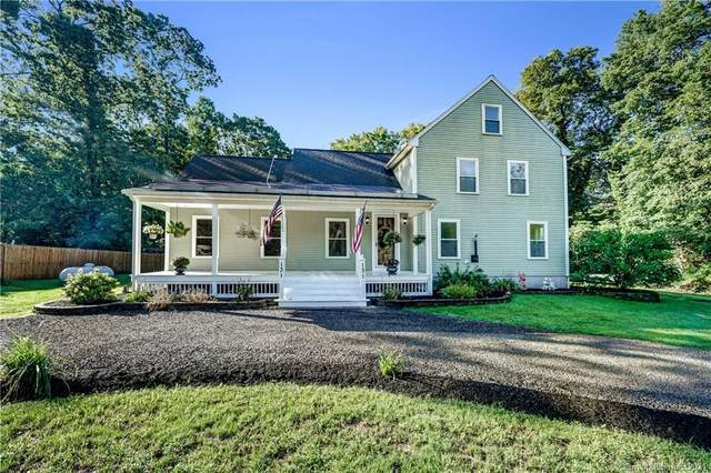 131 Middle Road, Guilford, CT 06437 (MLS #170432893) :: Linda Edelwich Company Agents on Main