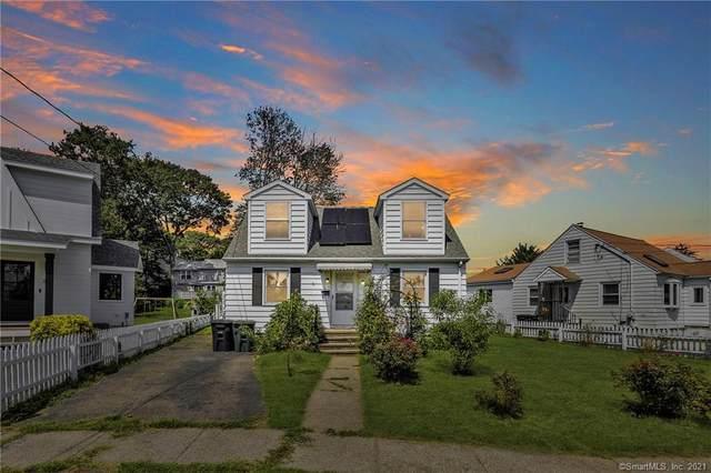 19 Ard Court, Milford, CT 06460 (MLS #170432912) :: GEN Next Real Estate
