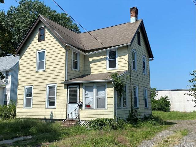 42 Tolland Street, East Hartford, CT 06108 (MLS #170432922) :: GEN Next Real Estate