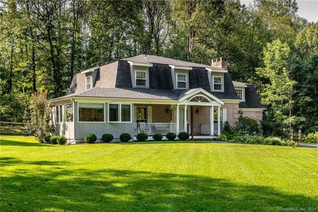19 Saint Johns Acres, Kent, CT 06757 (MLS #170432953) :: Chris O. Buswell, dba Options Real Estate
