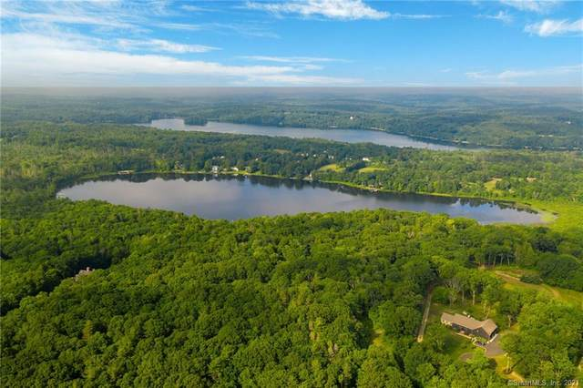 46 Town Hill, Lot 5 And 6 Road, Goshen, CT 06756 (MLS #170432993) :: Sunset Creek Realty