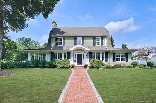 52 Algonquin Road, Fairfield, CT 06825 (MLS #170433013) :: GEN Next Real Estate