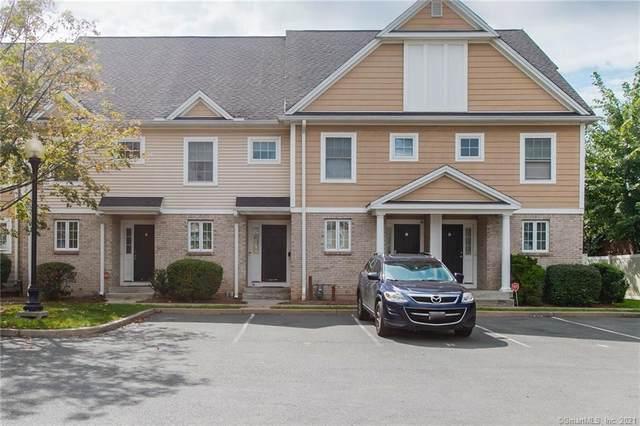 37 Alden Street U, Hartford, CT 06114 (MLS #170433018) :: Chris O. Buswell, dba Options Real Estate