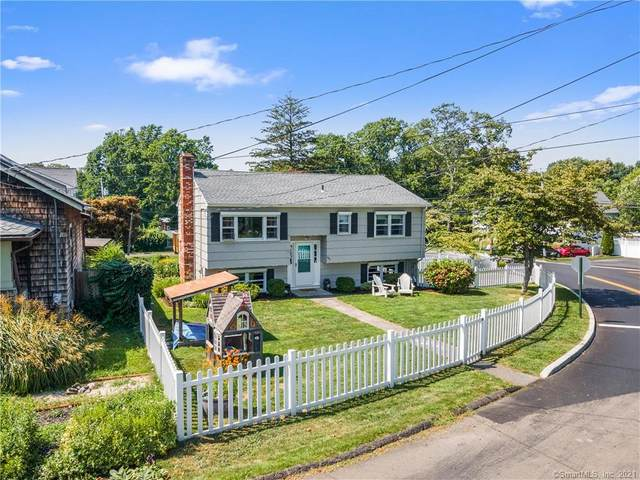 49 Ridgewood Drive, Milford, CT 06460 (MLS #170433020) :: Kendall Group Real Estate | Keller Williams