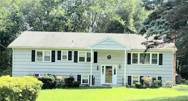 15 Brenner Road, Norwalk, CT 06851 (MLS #170433029) :: GEN Next Real Estate