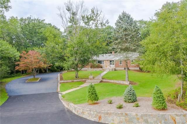 1111 Arbutus Street, Middletown, CT 06457 (MLS #170433032) :: GEN Next Real Estate
