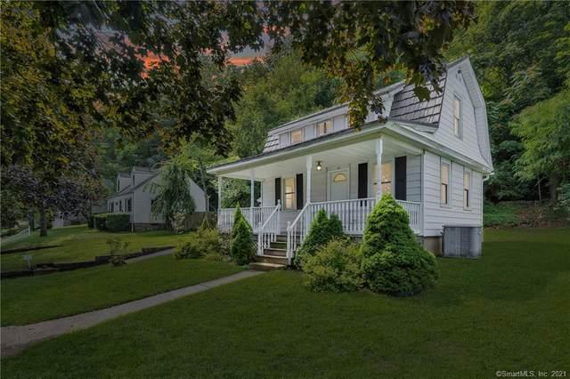 16 Linden Avenue, Hamden, CT 06518 (MLS #170433083) :: GEN Next Real Estate