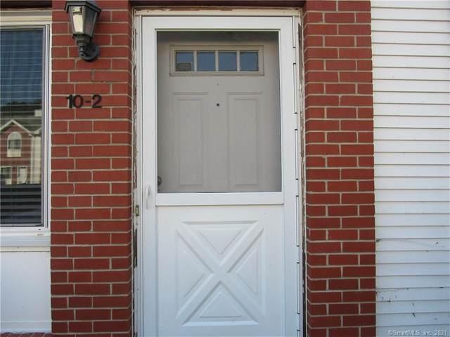 585 W Park Road 10-2, Waterbury, CT 06708 (MLS #170433093) :: Linda Edelwich Company Agents on Main