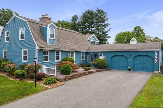 82 Boulter Road, Wethersfield, CT 06109 (MLS #170433172) :: GEN Next Real Estate