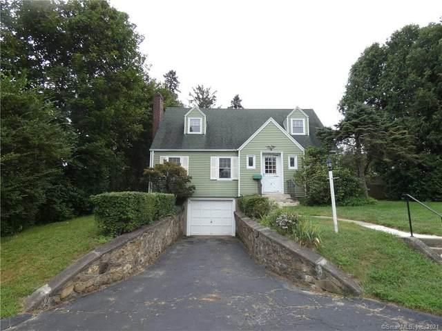 16 Briarcroft Avenue, Trumbull, CT 06611 (MLS #170433173) :: GEN Next Real Estate