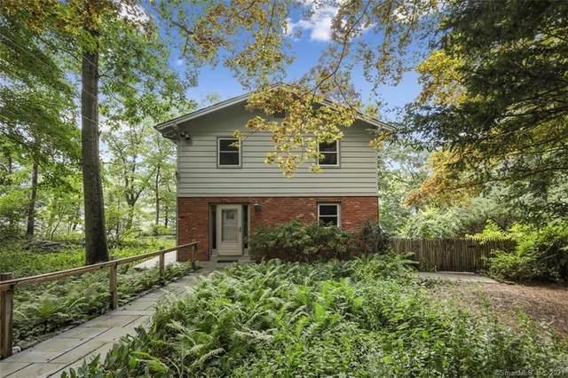 2 Craigmoor Road N, Ridgefield, CT 06877 (MLS #170433191) :: Around Town Real Estate Team