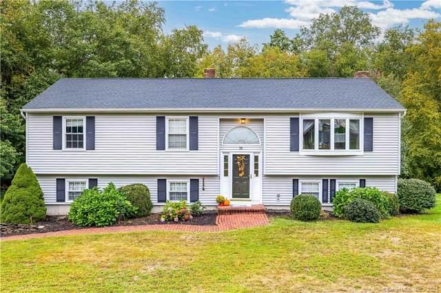 55 Briarwood Drive, Seymour, CT 06483 (MLS #170433224) :: Chris O. Buswell, dba Options Real Estate