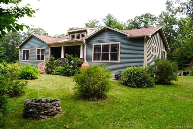 74 Browns Road, Mansfield, CT 06268 (MLS #170433227) :: The Higgins Group - The CT Home Finder