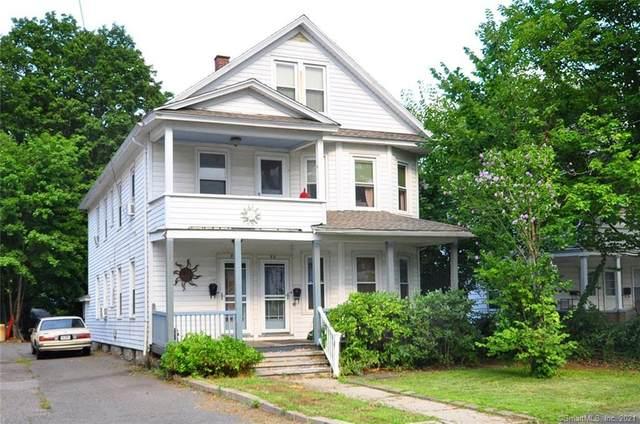 52 Berry Street, Torrington, CT 06790 (MLS #170433237) :: Michael & Associates Premium Properties | MAPP TEAM
