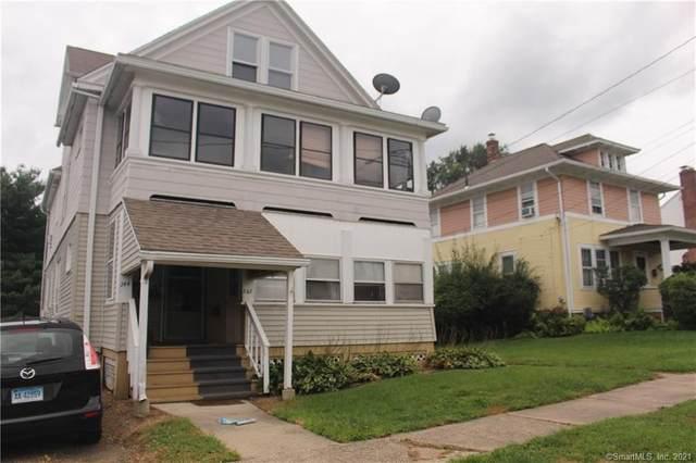 242 High Street, Bristol, CT 06010 (MLS #170433239) :: GEN Next Real Estate