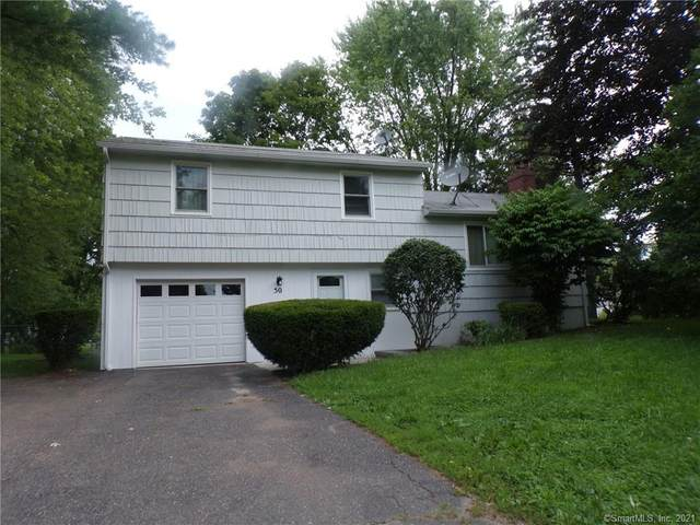 50 Mountain Avenue, Bloomfield, CT 06002 (MLS #170433255) :: Linda Edelwich Company Agents on Main