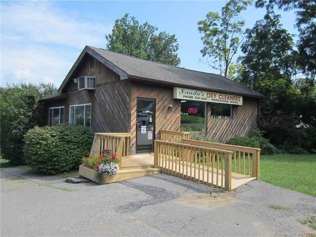40 Park Lane Road, New Milford, CT 06776 (MLS #170433271) :: GEN Next Real Estate