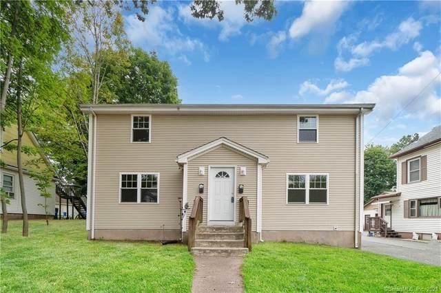 194 Maple Street, Manchester, CT 06040 (MLS #170433272) :: GEN Next Real Estate
