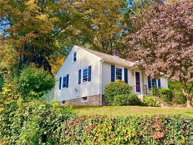 4 Sunset Terrace, Essex, CT 06426 (MLS #170433286) :: Michael & Associates Premium Properties | MAPP TEAM