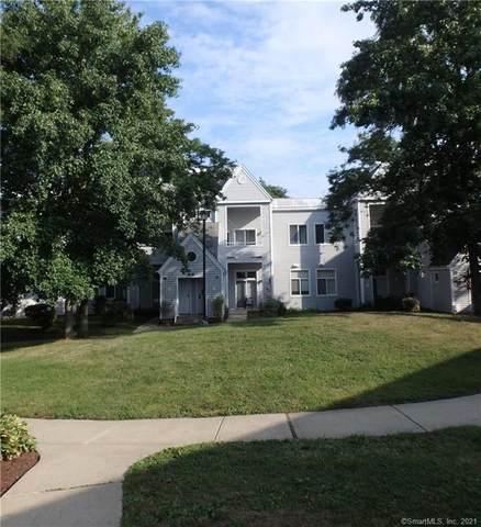 267 Melba Street B23, Milford, CT 06460 (MLS #170433289) :: Kendall Group Real Estate | Keller Williams
