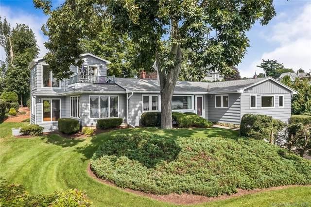 23 Arrowhead Road, Brookfield, CT 06804 (MLS #170433300) :: Michael & Associates Premium Properties   MAPP TEAM