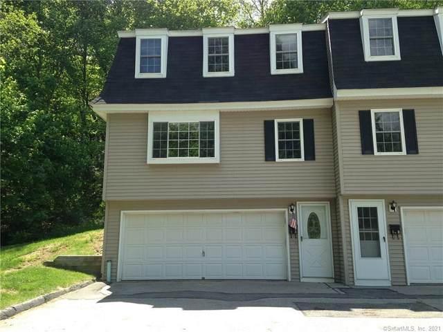 1 Westchester Hills A, Colchester, CT 06415 (MLS #170433311) :: GEN Next Real Estate