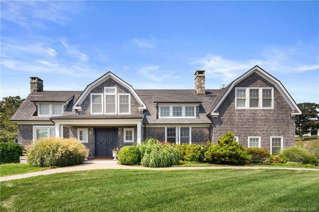 53 Prospect Avenue, Guilford, CT 06437 (MLS #170433315) :: Chris O. Buswell, dba Options Real Estate