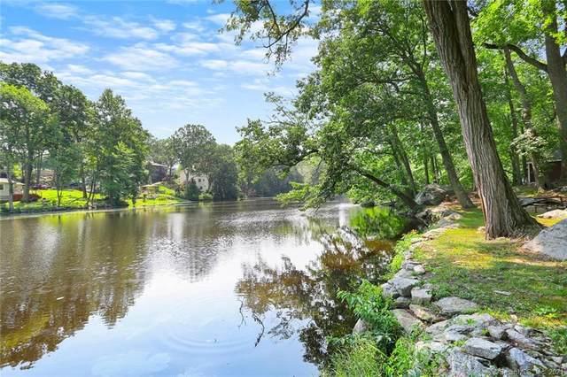 249 Circle Drive, Stratford, CT 06614 (MLS #170433320) :: Tim Dent Real Estate Group