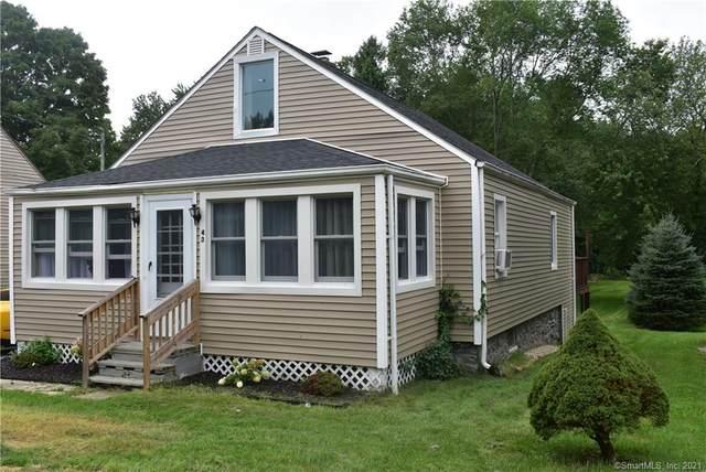 43 N Riverside Avenue, Plymouth, CT 06786 (MLS #170433323) :: Kendall Group Real Estate | Keller Williams