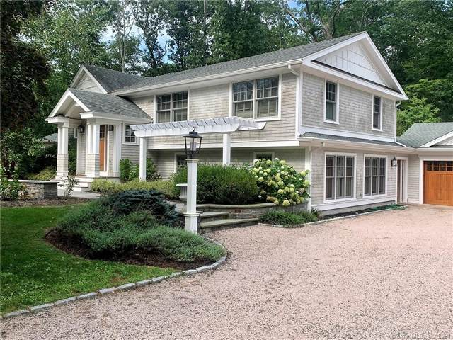 85 Totoket Road, Branford, CT 06405 (MLS #170433324) :: Chris O. Buswell, dba Options Real Estate