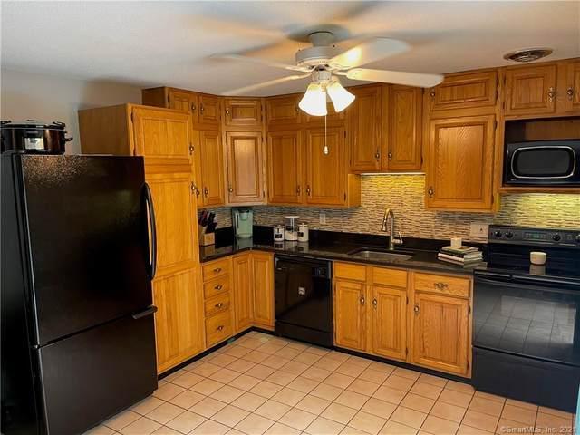 1 Westchester Hills A, Colchester, CT 06415 (MLS #170433327) :: GEN Next Real Estate