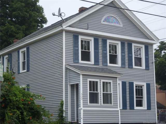 500 N Main Street, Norwich, CT 06360 (MLS #170433361) :: GEN Next Real Estate
