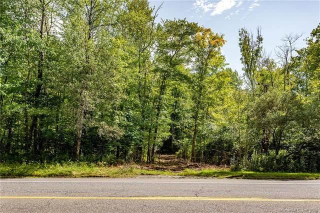 184B Kent Road, Warren, CT 06754 (MLS #170433364) :: Sunset Creek Realty