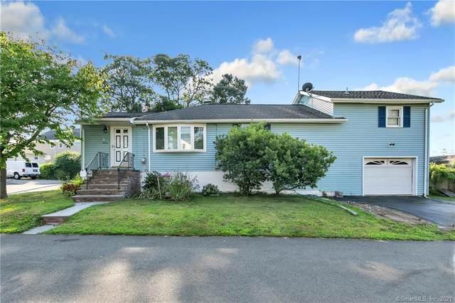 7 Chester Street, Milford, CT 06460 (MLS #170433368) :: GEN Next Real Estate