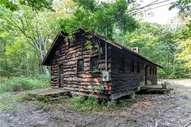 184 Kent Road, Warren, CT 06754 (MLS #170433369) :: Sunset Creek Realty