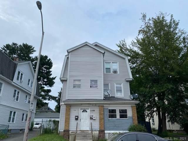 1066 Capitol Avenue, Hartford, CT 06106 (MLS #170433375) :: GEN Next Real Estate